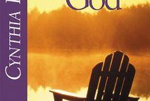 Bible study books, articles,etc