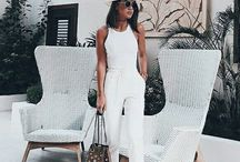 Spring/Summer Vacay Style