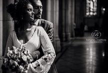 Trash the Dress / Ensaio casal pós casamento