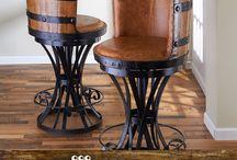 Оригинальные стулья от Daddy's Pipes / В Мастерской Daddy's Pipes дизайнеры и конструкторы разрабатывают для Вас новые идеи стульев, которые будут не только удобны, но и идеально впишутся в Ваш интерьер и станут изюминкой Вашего стиля. #daddyspipes #ddpipes #дерево #loft #decor #дизайн_интерьера #лофтстиль #деталиинтерьера #industrial #индустриальный_стиль #индустриальныйстиль #дизайн #мебель #мебельвстилелофт #мебельлофт #стул #табурет #лофт #декор #design #interior #interiordesign http://ddpipes.ru/