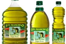 Spanish best EVOOS - extra Virgin olive oils / Oleicola San francisco best selection of  #evoos #gourmet #organic #traditional #oliveoils