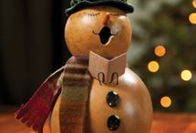 Christmas / Keeping the true Christmas spirit alive