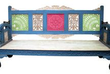 Contemporary Furniture Pune / JUST ANTIQUES have different varieties collection of contemporary furniture.
