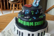 lachie cake