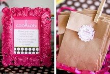 Party Ideas / by Amanda McInnis
