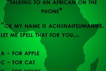 African memes