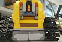 moving walle