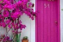 Color Inspiration: Bright Pink / by Jack Rogers