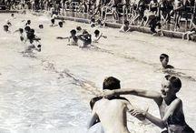 Dence Park Pool