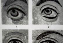 ματια προσωπο