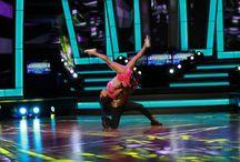 "Gala 4 - Josenid en ""Dancing With The Stars"" / DWTS"