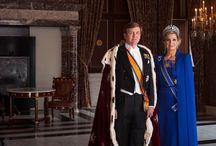 Willem - Alexander en Maxima