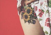 Empire tatuaggio
