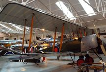 Shuttleworth Aircraft Collection