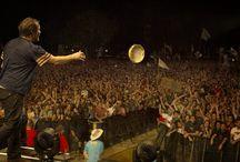 2016 Pearl Jam Tour