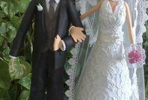 menyasszony vőlegény