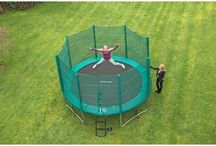 Our Great Outdoor / Great range of outdoor toys online at Smyths Toys in Ireland. Shop for bikes,trampolines,pools & other toys for garden play. We stock playground equipment / by Smyths Toys Superstores