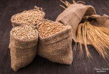 Зерно и крупа