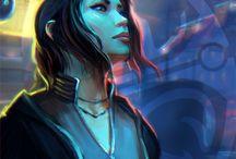 [ game | Dreamfall ]