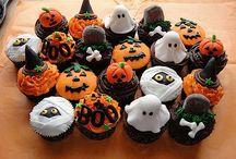 Halloween, Sweets, Stuff.