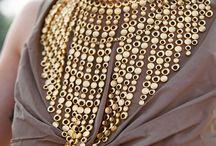 fav necklaces