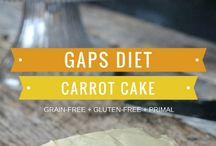 gaps dieet