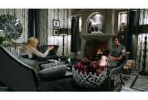 Once Upon A Time Inspired Interior / Interior design ideas inspired by Once Upon A Time