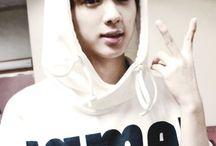 BTS / Jin))
