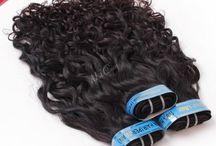 Peruvian Hair / Ali Queen Hair Products Peruvian/Malaysian Virgin Hair and Top Quality Hair