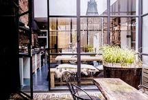 Home: Outdoor Spaces / Outdoor Living Spaces