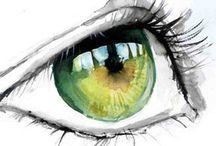 Humans - Eyes