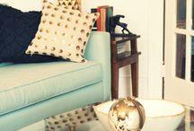 Al and Nikki's Dorm Room 2014 / by Nikki Goderis