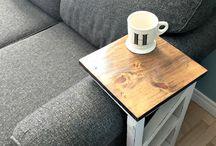 Livingroom stuff ideas
