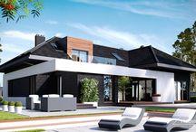 HomeKONCEPT 13 Energo I Projekt domu