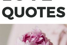 Inspiring Words and Quotes / Quotes to inspire you to achieve more and be the best version of yourself