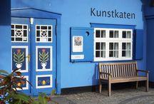 Ostseeliebe / Küstenkind mit Sehnsucht nach Meer #Ostsee #Meer #Reise
