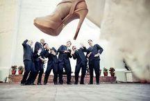 Idées photos de mariage