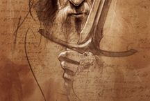 Gandalf šedý