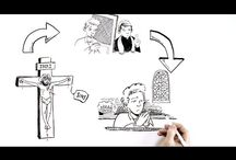 The Sacrament of Reconciliation / Ideas to teach families about this Catholic Sacrament