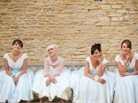 Vintage Wedding Ideas / Some of our favourite vintage wedding ideas from the barn and beyond!