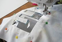 sewing tut