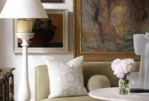 Interior design. / by Astrid Parker