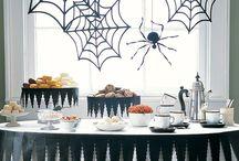 Creative: Halloween
