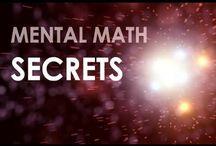 Segredos da aquisição da matemática em crinaças