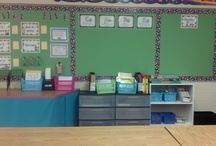 Classroom organization / by Suzanne Flores