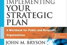 Strategy and Planning for Nonprofits