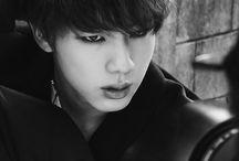 bts: jin
