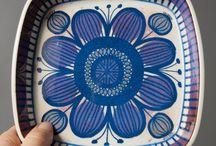 Folk Art/Vintage Design
