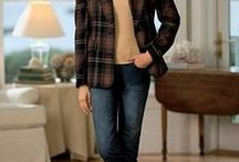 Clothes for women over 60