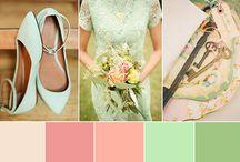 Nunta/Culori